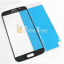 Original Samsung Galaxy S6 LCD Display Glas Scheibe TOUCHSCREEN S6 SM-G920F SCHW