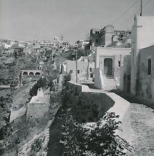 FIRA c. 1960 - La Ville  Île de Santorin Grèce - Div 5815