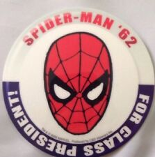 Spider Man Sticker