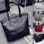 2016Fashion Women Leather Handbag Shoulder Bags Tote Purse Satchel Messenger Bag