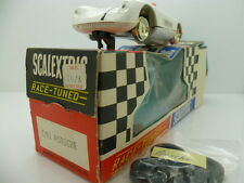 C92 scalextric porsche race tuned boxed mint voiture, voir description