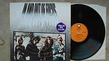 Focus  ‎– In And Out Of Focus, NL`71, LP, Vinyl: vg