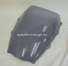 Aprilia RSV 1000 MILLE 2001-03 STANDARD SCHEIBE Jede farbe
