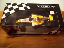 1/18 Renault F1 Team R29 no 7 Fernando Alonso 2009