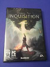 Dragon Age Inquisition *FRENCH COVER* for PC NEW