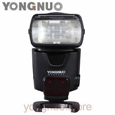 Yongnuo YN-500EX TTL Flash Speedlite HSS for Canon 500D 450D 400D 350D 60D