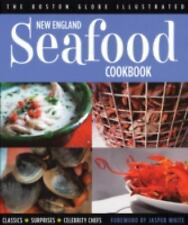 New England Seafood Cookbook: The Boston Globe Illustrated, Boston Globe, Good B