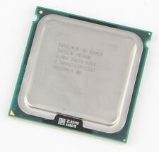 Intel Xeon e5420 slanv Quad Core CPU 4x 2.50 GHz 12mb l2 1333 MHz FSB socket 771