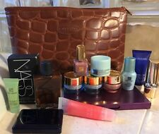 Luxury beauty samples lot- Nars, Estée Lauder , Juicy - 13Items!