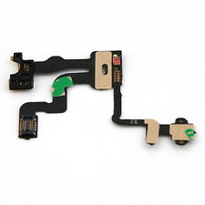 New Proximity Light Sensor Power Button Flex Cable Ribbon For iPhone 4S CA
