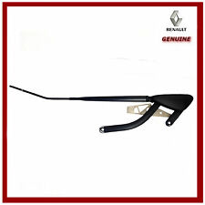 Genuine Renault Scenic MK2 Drivers Wiper Arm/Linkage.New 2004-2008 7701061770