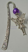 ANGEL FAIRY HAIR PIN or ANGEL FAIRY BOOK MARK Wicca Witch Pagan Goth GREAT GIFT