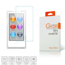 Nacodex HD Premium Tempered Glass Screen Protector For Apple iPod Nano 7