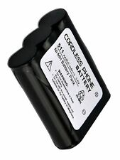 Cordless Home Phone Battery 800mAh 3.6V For Panasonic P-P511 ER-P511 TYPE 24