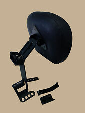 Adjustable Driver's Backrest - Harley Davidson Road King Street Glide Electra