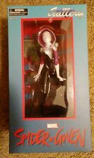 Diamond Select Femme Fatales Marvel Gallery SPIDER-GWEN Figure PVC Statue