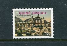 Guinea Bissau,  MNH, 1985, Year events  x19446