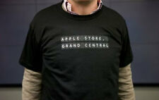 2011 Apple Store Grand Central NYC Grand Opening T-Shirt- new sealed in box