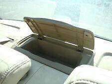 JDM NISSAN MAXIMA A33 INFINITI L30 L35 REAR WINDSHIELD CONSOLE BOX TRUNK CARGO
