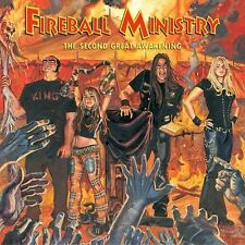 Second Great Awakening by Fireball Ministry