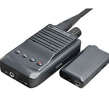 W-04 Wireless Audio Transmitter Recording High Sensitivity Pickup Mic Spy Bug