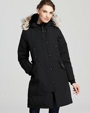 2016 Canada Goose Women's Kensington Parka Coat Jacket size S $775 NEW