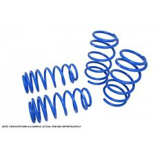 MANZO PERFORMANCE LOWERING SPRINGS FOR 2003-2009 MAZDA 6