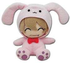 "NEW Ouran High School Host Club (GE-8938) - 6"" Honey in Bunny Costume Plush Doll"