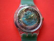 SWATCH AUTOMATIC TIME TO MOVE - SAK102 - 1991 + NUOVISSIMO NEW