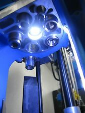 InLine Fabrication Skylight LED Reloading Press light system Dillon XL 650