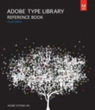 Adobe Type Library Reference Book (4th Edition)-ExLibrary