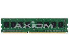 Axiom 2GB 240-Pin DDR3 SDRAM DDR3 1600 (PC3 12800) Unbuffered Specific Memory Mo