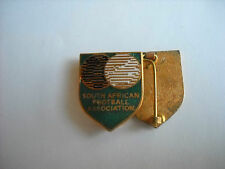 a4 SUD AFRICA federation nazionale spilla football calcio pins south african