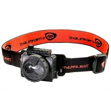 Streamlight 61601 Double Clutch USB Rechargeable Head lamp Light Flashlight