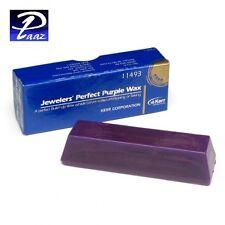 Kerr Perfect Purple Wax Block