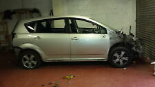 Toyota Corolla Verso 2.2 6 gear manual D4D 2004-2007  Braking For Spares Parts