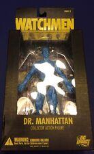 DC Direct Watchmen Series 2 Dr. Manhattan 6-Inch Action Figure