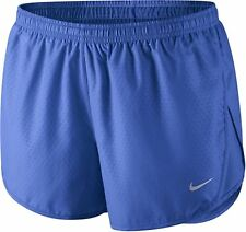 New Nike shorts Size L (UK 16-18)/ Women/Navy  DRI-FIT STAY COOL Ladies Running