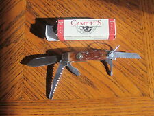 CAMILLUS 30-06 CARTRIDGE C-4 UTILITY KNIFE