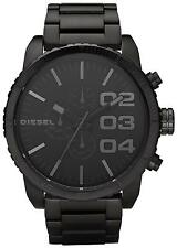 NEW DIESEL DZ4207 MENS FRANCHISE CHRONOGRAPH WATCH - 2 YEAR WARRANTY