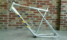 "Retro GT Pantera Aluminum 7005 Hardtail Frame 22"" Triple Triangle Mountain"