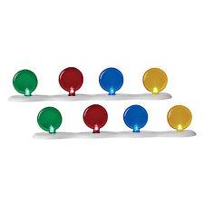 Dept 56 2017 Candy Corner Lit Luminaries #4058726 NIB FREE SHIPPING 48 STATES