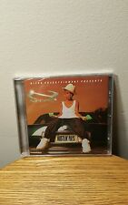 Hustlin' Pays [Clean] [Edited] by Mr. Nitro (CD, May-2000) Brand New Sealed