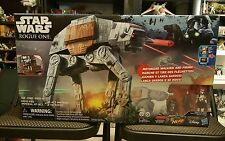Star Wars Rogue One AT-ACT Walker AT-AT Nerf Remote Control New & Huge!!