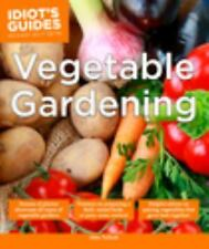 Idiots Guide - Idiots Guide Vegetable Gardeni (2015) - Used - Trade Paper (