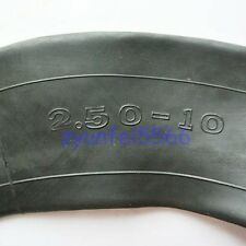 10 Inch Dirt Pit Bike Front Rear Tyre Inner Tube PW80 2.5/2.75-10 Gas Scooter