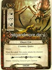 Lord of the Rings LCG - 2x Crazy COB #029 - on the doorstep