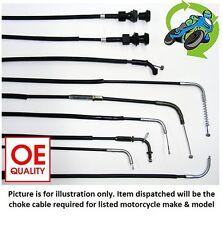 New Yamaha QT50 N (MA 50 M) 1985 (50 CC) - Hi-Quality Choke Cable