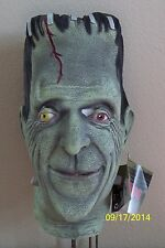 60'S TV SHOW THE MUNSTERS HERMAN FULL LATEX MASK COSTUME RU4211