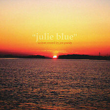 Julie Blue by Joe Purdy (CD, Oct-2004, Audio & Video Labs, Inc.)